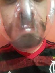 Máscara covid 19