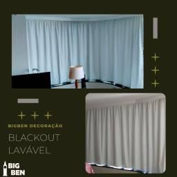 Título do anúncio: Blackout lavável 09
