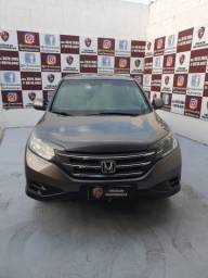 Honda CR-V Completa,2.0,Blindagem Gel,Revisada