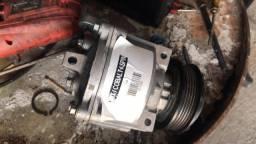 Compressor ar condcionado colbat, Spin e Onix.