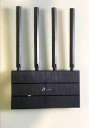 Access point, Roteador TP-Link Archer C80 Preto Usado