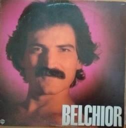 LP vinil Belchior - Coração Selvagem - Usado e bem conservado