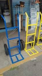 Título do anúncio: Transporte pesado 250 kg carros carga