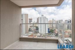 Apartamento à venda com 2 dormitórios em Pinheiros, São paulo cod:640128