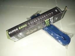 SUPER BAND - FAIXA ELÁSTICA