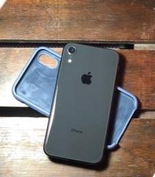 iPhone XR - 64GB - PARA VENDER LOGO