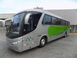 Ônibus em ótimo estado, Ano 2009/2010, baixa quilometragem e IPVA 2021 quitado