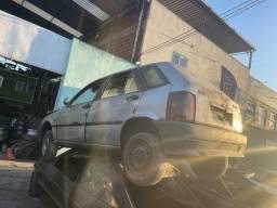 Sucata Fiat tipo 95