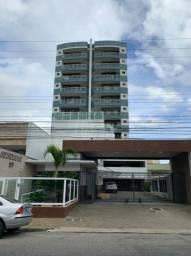 Apartamento com 3 quartos para locação no Centro em Campos