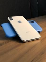 IPhone X 256gb Impecável