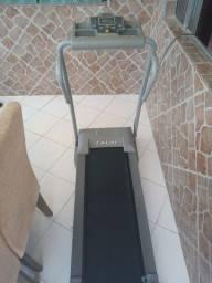 Esteira Caloi cicle 20 suporta até 100 kg