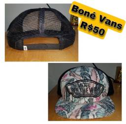 Boné Vans Original