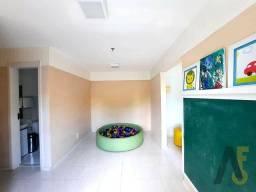 Apartamento com 3 dormitórios à venda, 63 m² por R$ 300.000 - Jacarepaguá - Rio de Janeiro