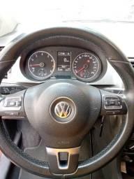 Volkswagen Fox<br>Comfortline I-Motion 1.6 MSI 2015