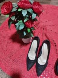 Excelentes sapatos