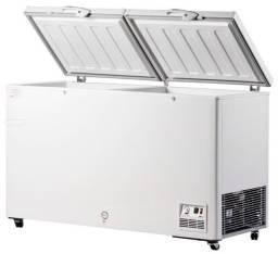 S- Freezer Horizontal