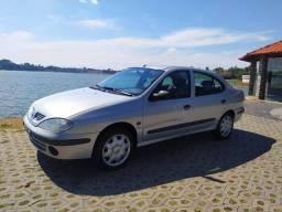Megane Sedan  RT 1.6