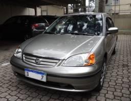 Título do anúncio: Civic LX 1.7 Automático 2003 Lindo