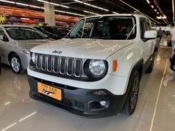 Título do anúncio: (1961) Jeep Renegade Longitude 1.8 ano 2017/2018