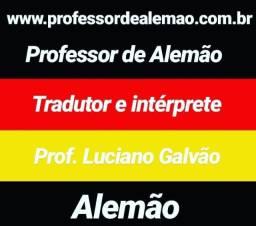 Aulas de Alemão, Professor, Curso, Conversação, Skype, Zoom - Goethe-Zertifikat