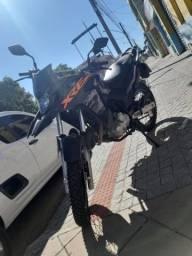 Honda/XRE 300 ABS