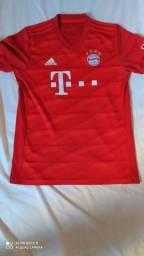 Camisa Bayer münchen Adidas Original