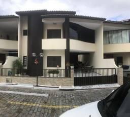 Excelente casa duplex em condomínio 4 suítes, lazer, Sapiranga