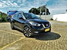 Título do anúncio: Nissan Kicks Sv 1.6 Automático