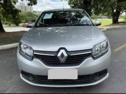 Aluga-se Renault Logan - leia o anúncio