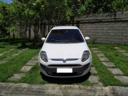 Fiat Punto 1.8 Sporting - Semi-novo - Único dono