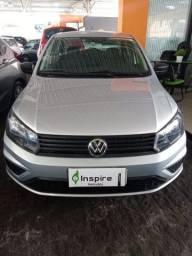 VW Voyage 1.6 2019 Completo Flex