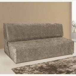 sofa cama -- frete gratis
