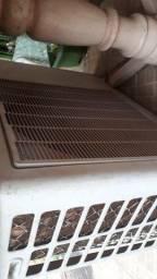 Condensadora de ar condicionado Springer carrier 24.000 btus