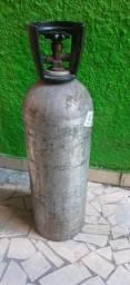 Cilindros De CO2 (Vazio) para Chopeira