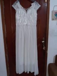 Vestido casamento cívil