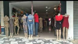 Vendo loja no centro de Santarém