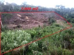 Terreno em Arembepe (Coqueiros )