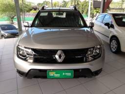 Duster Expression 1.6 cvt  Automatica 2019/2020