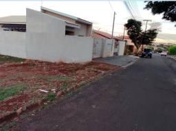Terreno Rua Saurá Fogo - Jardim Santo Antônio