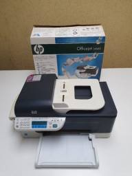 Impressora HP Officejet J 4660 Usada