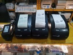 Título do anúncio: Impressoras bematech mp4000th
