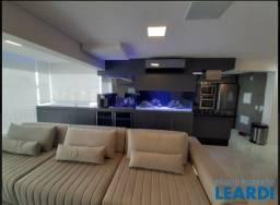 Apartamento à venda com 2 dormitórios em Morumbi, São paulo cod:640959