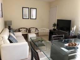 Apartamento à venda com 2 dormitórios em Vila industrial, Campinas cod:AP009111
