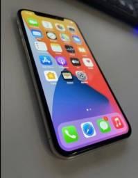 Troco iPhone X ou vendo