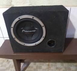 Caixa de grave Pioneer