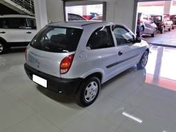 Carro Celta Vhc Flex Completão