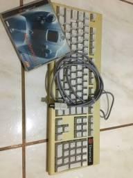 Drean Cast teclado