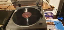 Toca discos - Aiwa