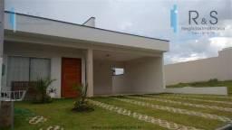 Casa com 3 dormitórios à venda, 157 m² por R$ 660.000,00 - Residencial Portal do Bosque -