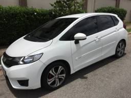 Honda New Fit 14/15 LX 1.5 FlexOne CVT